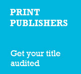 Print Publisher Benefits