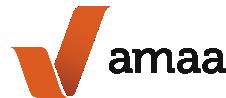 AMAA Orange Tick